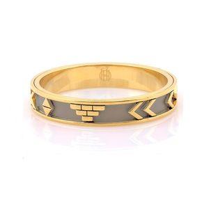 House of Harlow 1960 bracelet